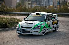 Bulgarian Touring Car Championship