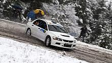 Rally Sprint Samokov 2014
